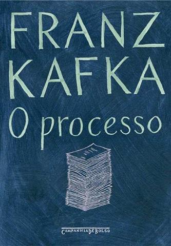 O PROCESSO – Franz Kafka