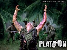 Platoon - Filme