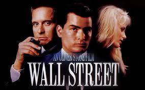 Wall Street - Filme