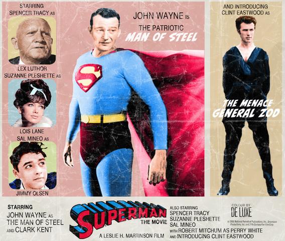 Super-homem - O Filme