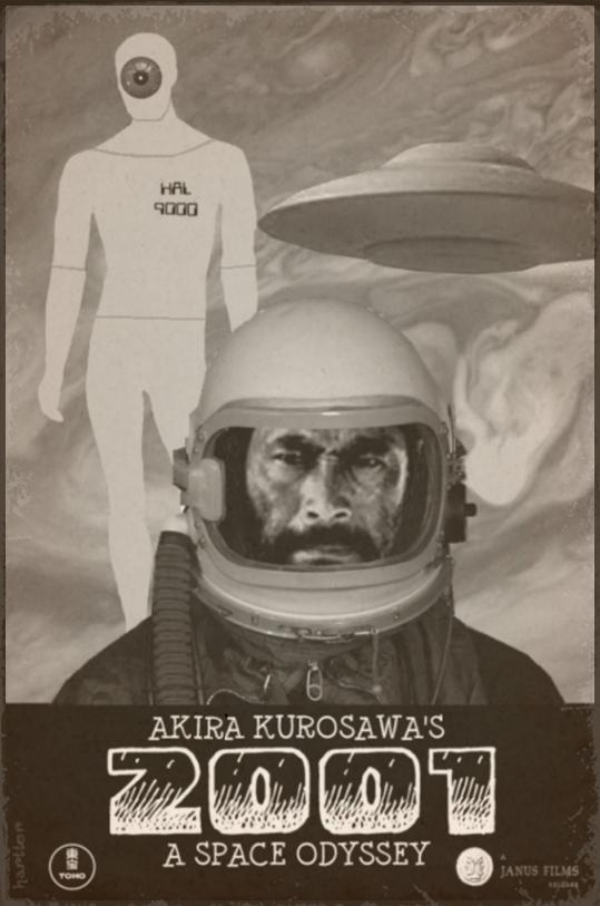 2001 - Uma Odisseia no Espaço - Literatura Corrosiva