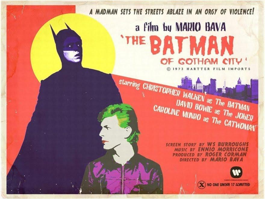 Batman - Literatura Corrosiva