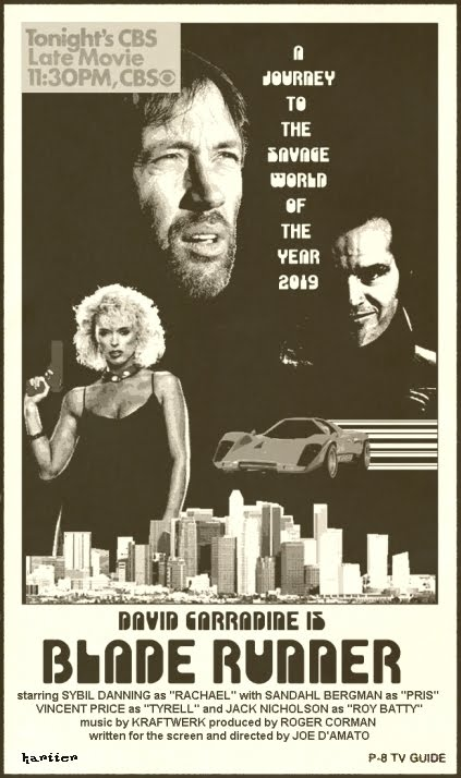 Blade Runner - Literatura Corrosiva