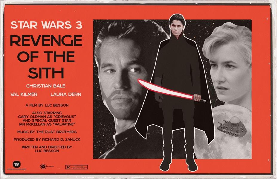 Guerra nas Estrelas - A Vingança dos Sith - Literatura Corrosiva