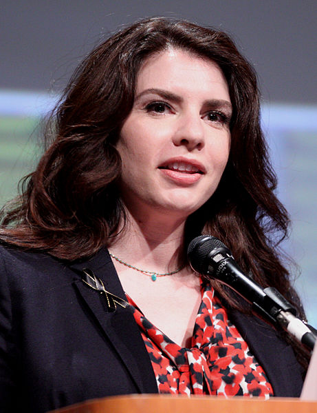 Fotos de Stephenie Meyer 2