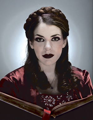 Fotos de Stephenie Meyer 7