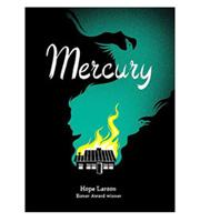 Mercury - Obra de Hope Larson