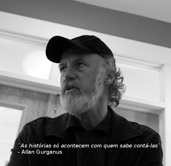 Allan Gurganus Frases