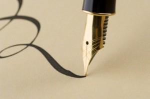 Como escrever um poema