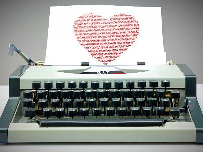 Não namorar escritores