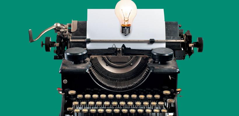 Escritores sem inspiração