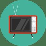 Criar programa para televisão