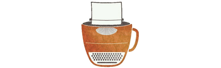 Se Beber Café, Não Dirija... Escreva