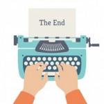 Como terminar um livro