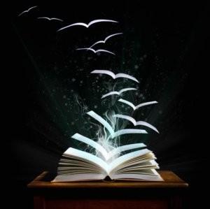 Escolher projetos literários