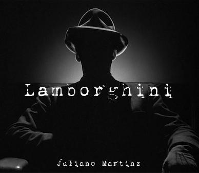 """E-book gratuito """"Lamborghini"""""""
