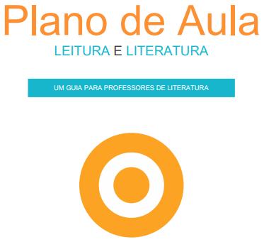 Plano de aula leitura e literatura