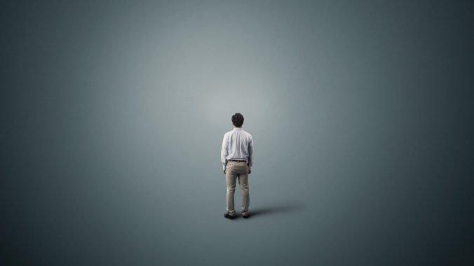 Crônica sobre isolamento social